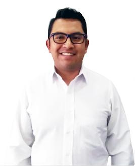 Ing. Fausto Poveda