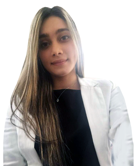 Lina María Pedraza