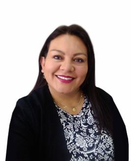 Adm. Sandra Cárdenas